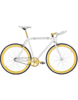 Moose Bicycle Fixie Vegas