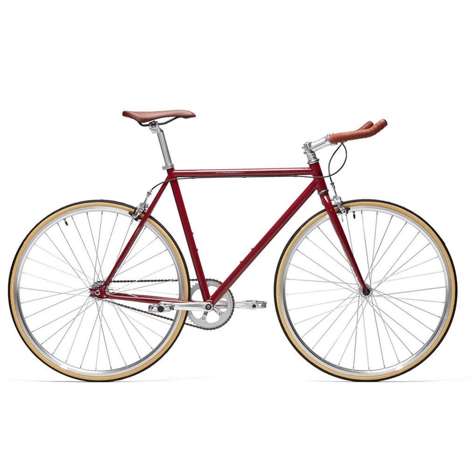 Moose Bicycle Fixie Maplewood