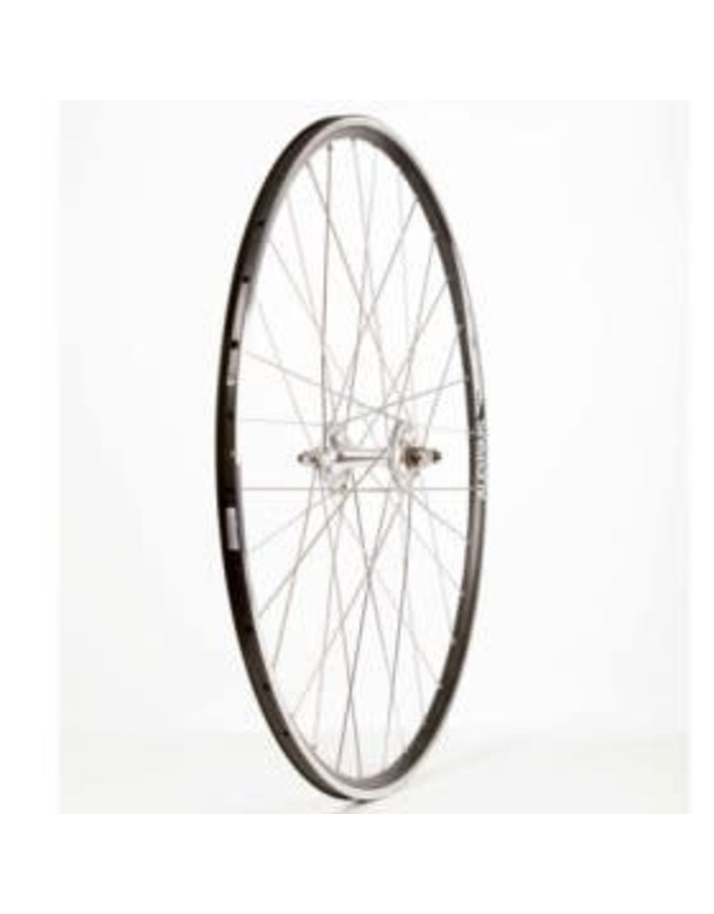 Wheel Shop DA22 Black/ Formula TH-50