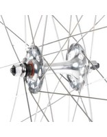 Wheel Shop DA22 Noir/ Formula TH-50
