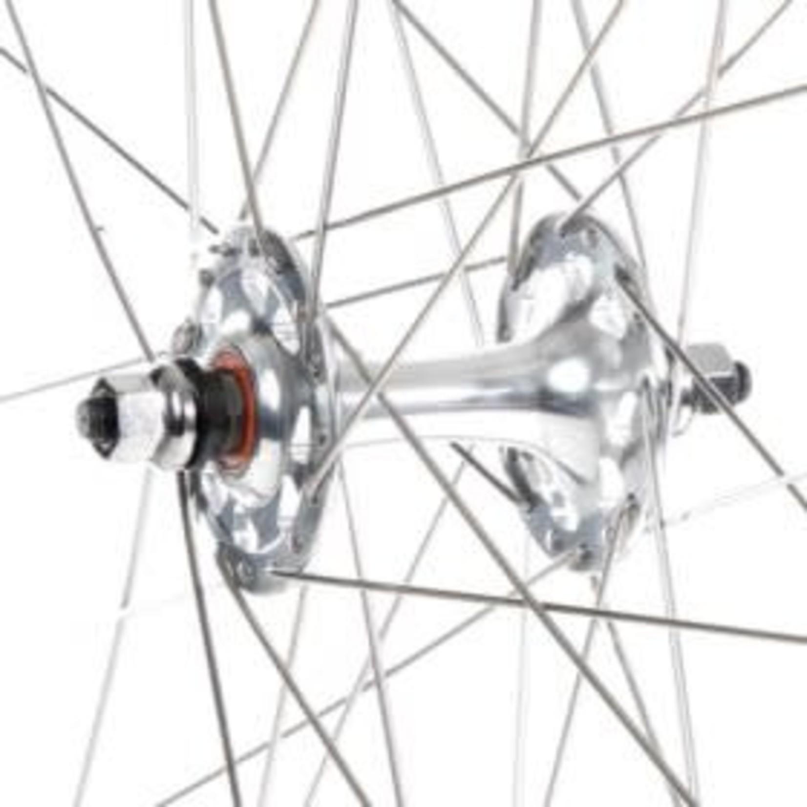 Wheel Shop DA22 Noir/ Formula TH-50