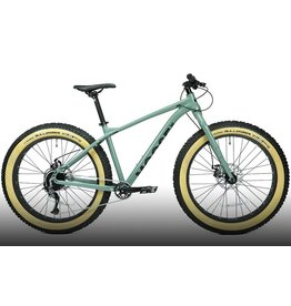 Moose Bicycle MOOSE Fat 1.0 2020 Medium