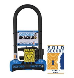 Oxford SHACKLE 14 U-Lock (260mm)