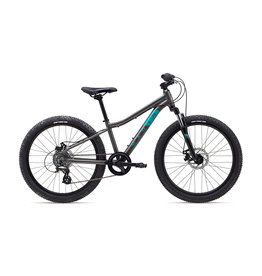 Marin BAYVIEW TRAIL 24 GLOSS CHARCOAL