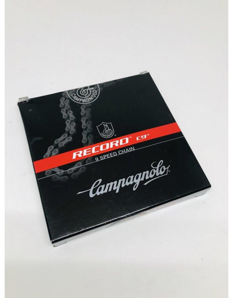 Chaine Campagnolo Record 9v