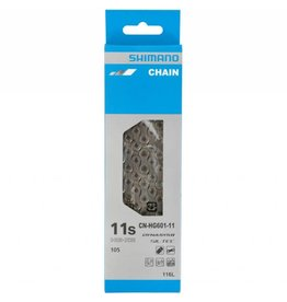 Shimano CN-HG601-11, Chaine, 11vit., 116 maillons