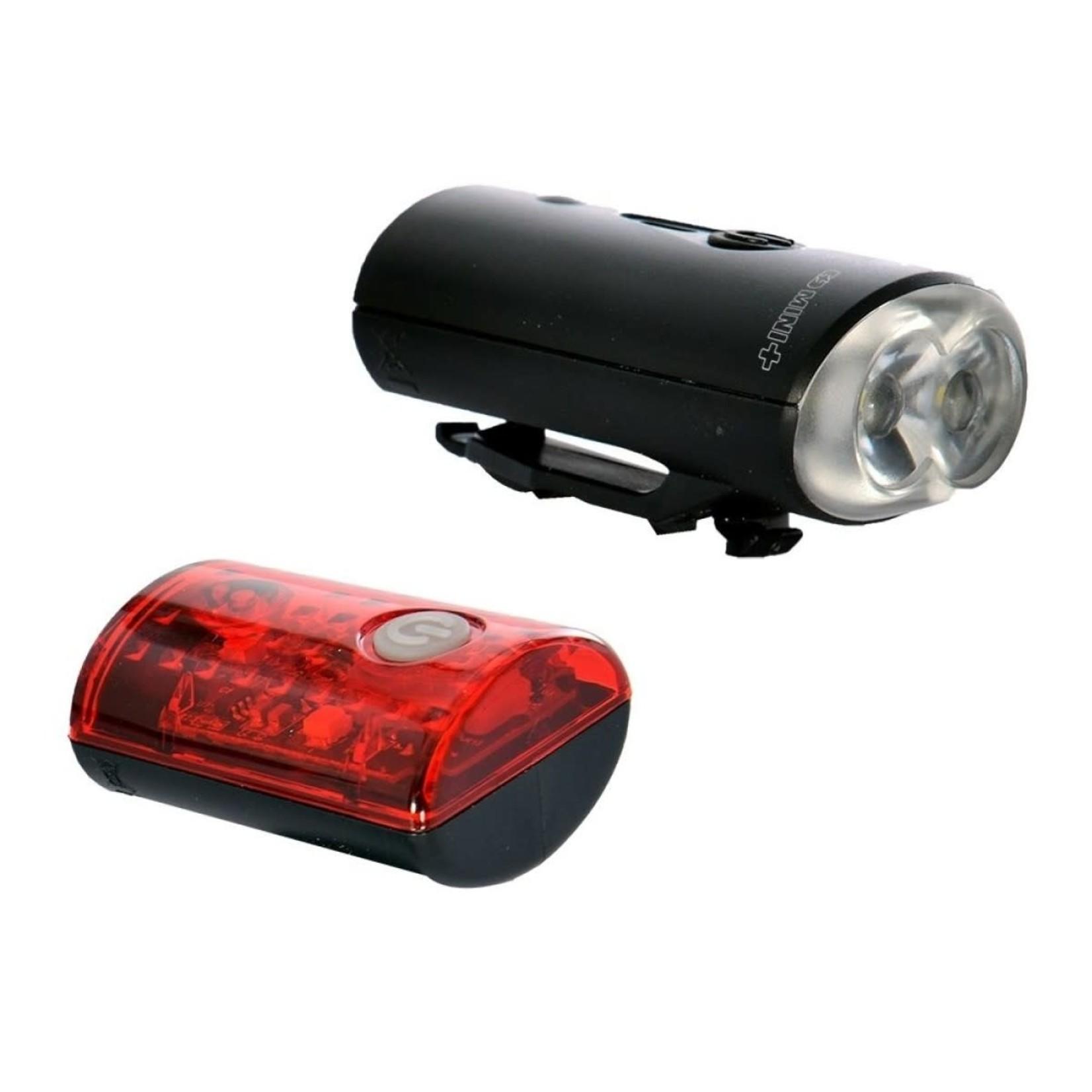 Oxford Ultratorch Mini+ USB Lightset