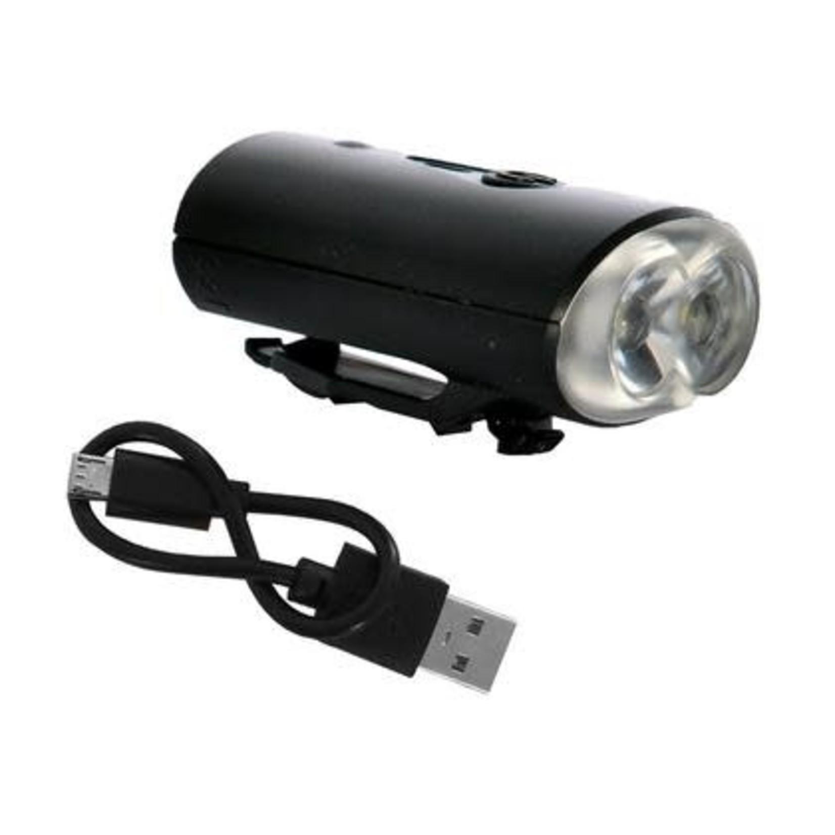 Oxford Ultratorch Mini+ USB Headlight 100