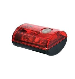 Oxford Ultratorch Mini+ USB Rear light 15