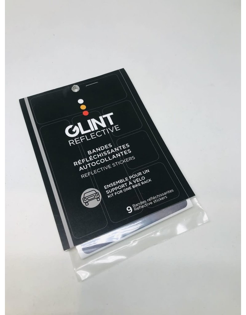 GLINT Glint, Ensemble pour support de voiture, Noir