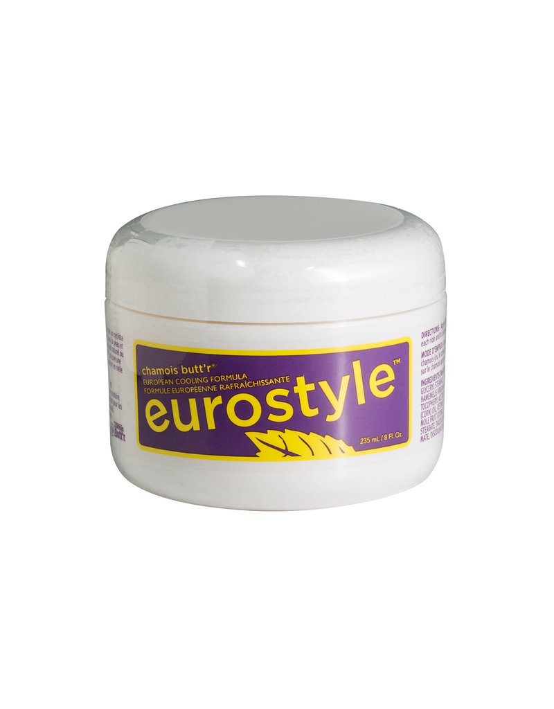 Chamois Butt'R, Eurostyle, pot, 8oz