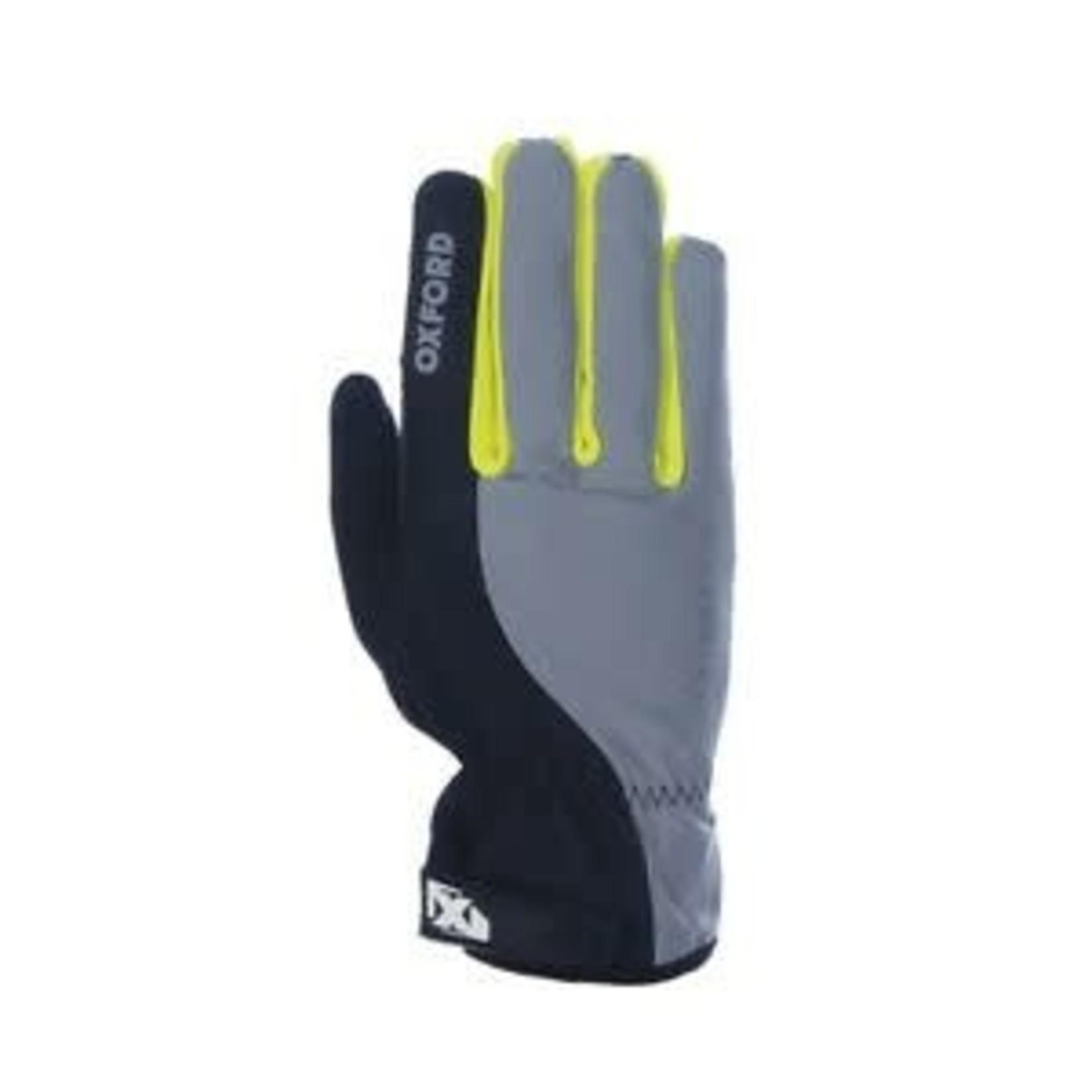 Oxford Bright Gloves 3.0 Black