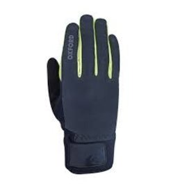 Oxford Bright Gloves 4.0 Black
