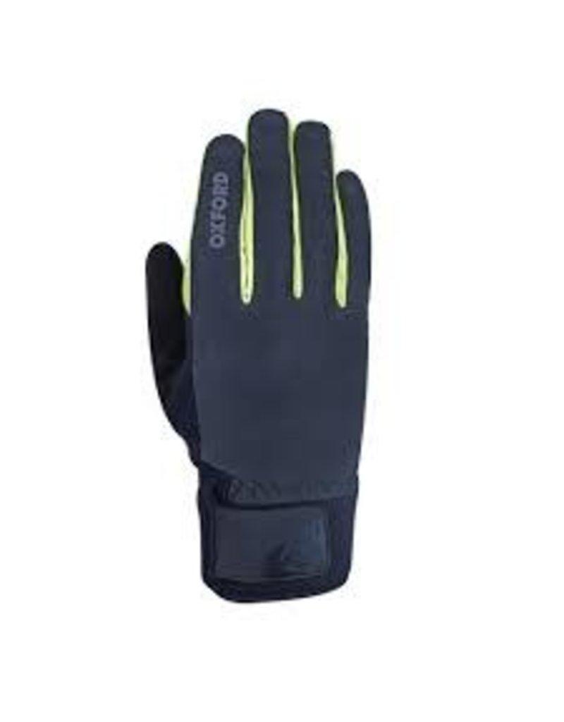 Oxford Bright Gloves 4.0 Black