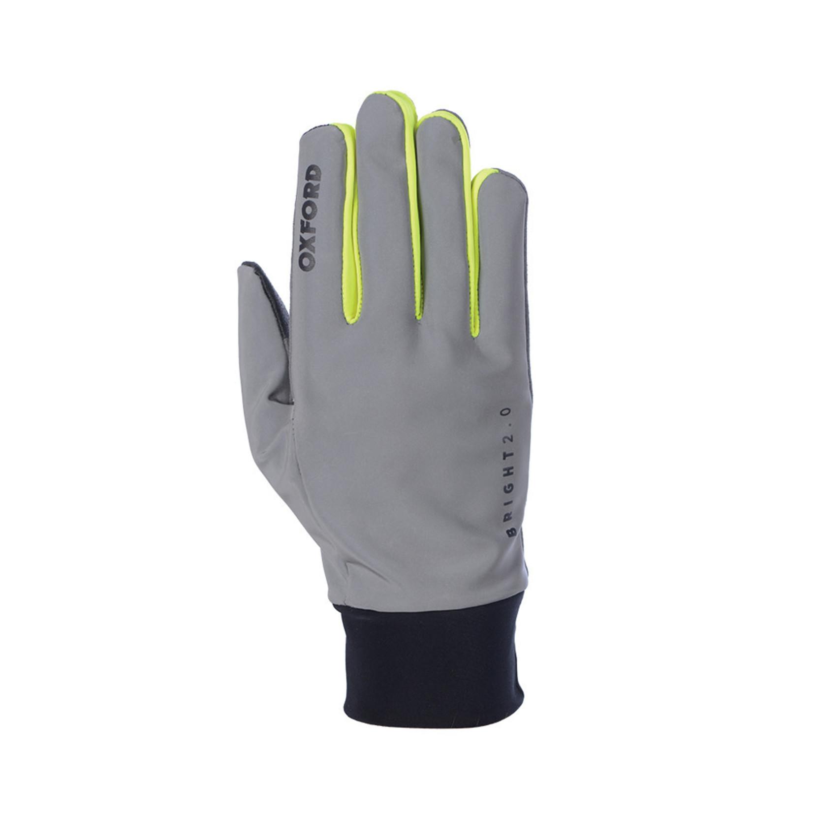 Bright Gloves 2.0 Black