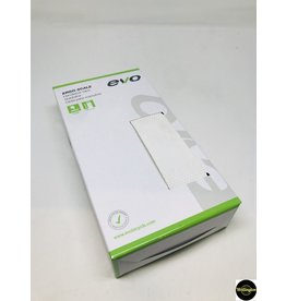 Evo EVO, Ergo-Scale, Handlebar tape, Blanc/White