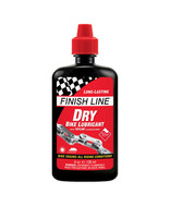 Finish Line DRY LUBE (TEF PL) 4OZ