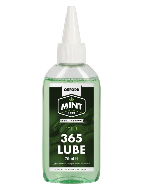 MINT 365 Lube 75ml
