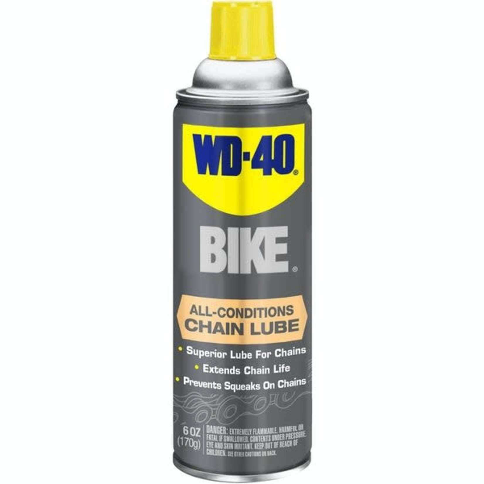 All Conditions, Lube, 170g