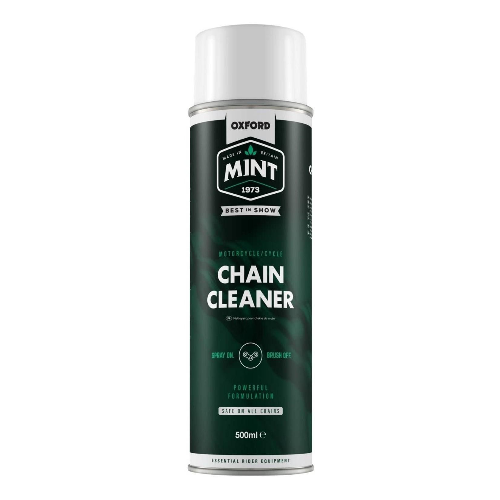 MINT Chain Cleaner 500ml