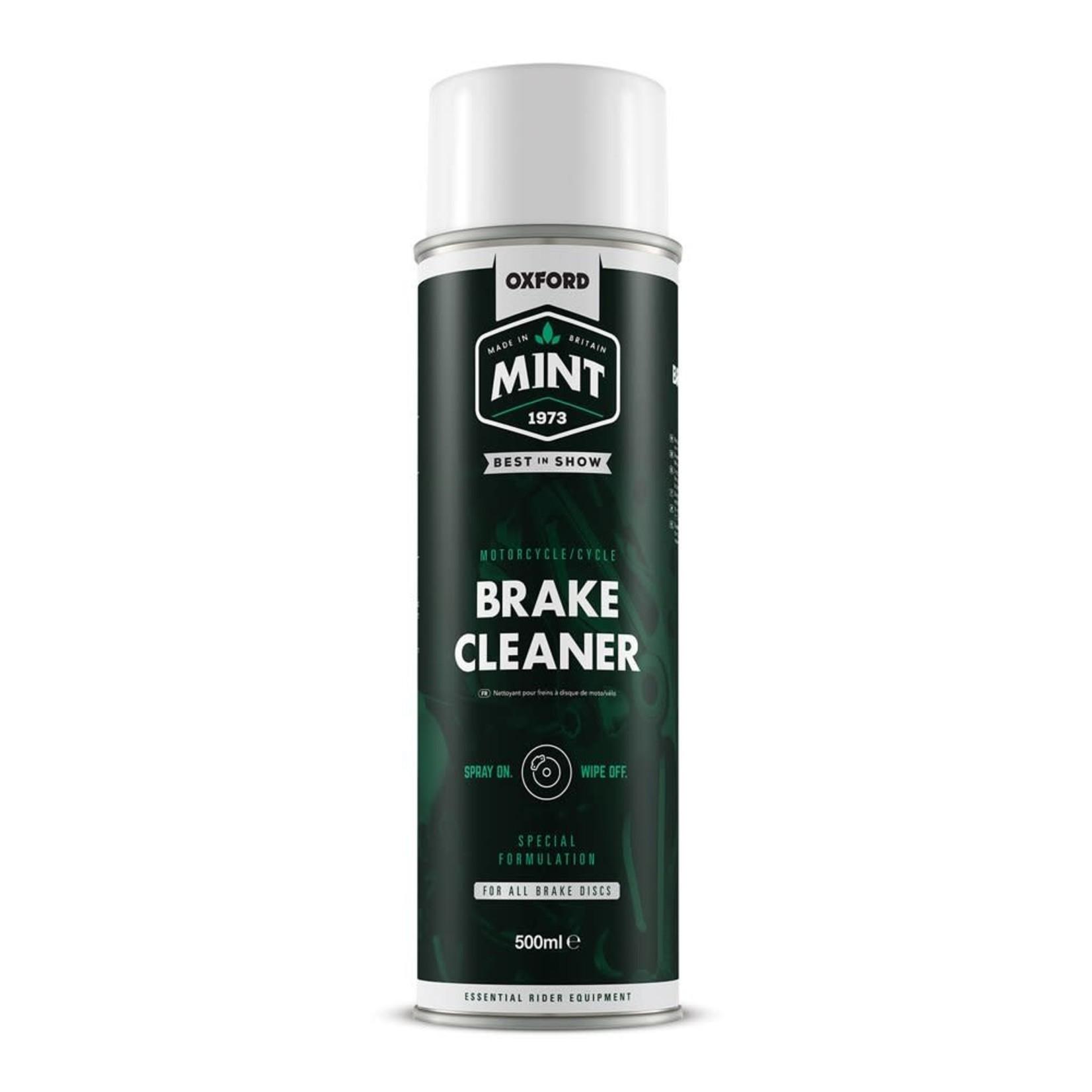 MINT Brake Cleaner 500ml
