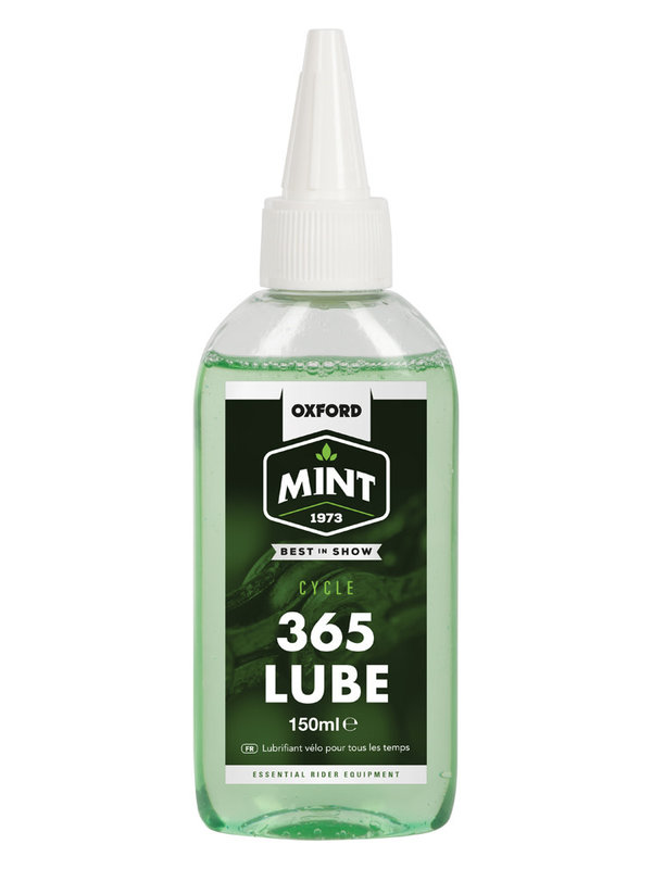 MINT 365 Lube 150ml