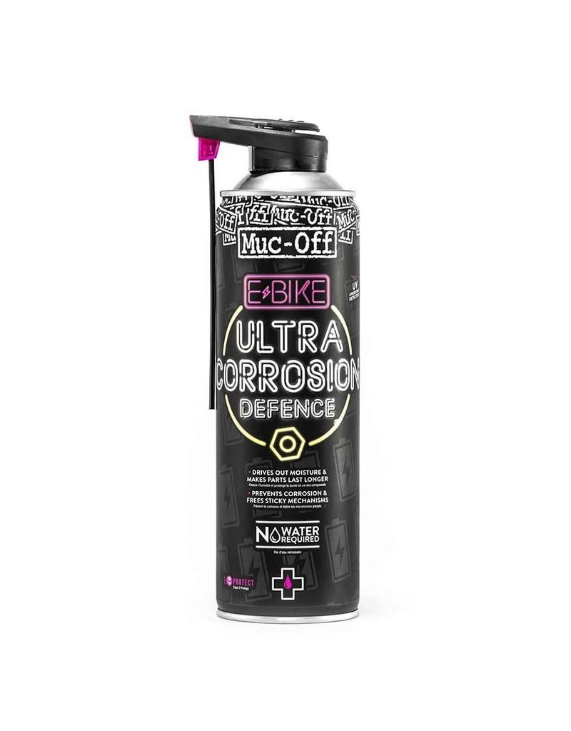 Muc-Off eBike Utimate Corrosion Defense, 485ml