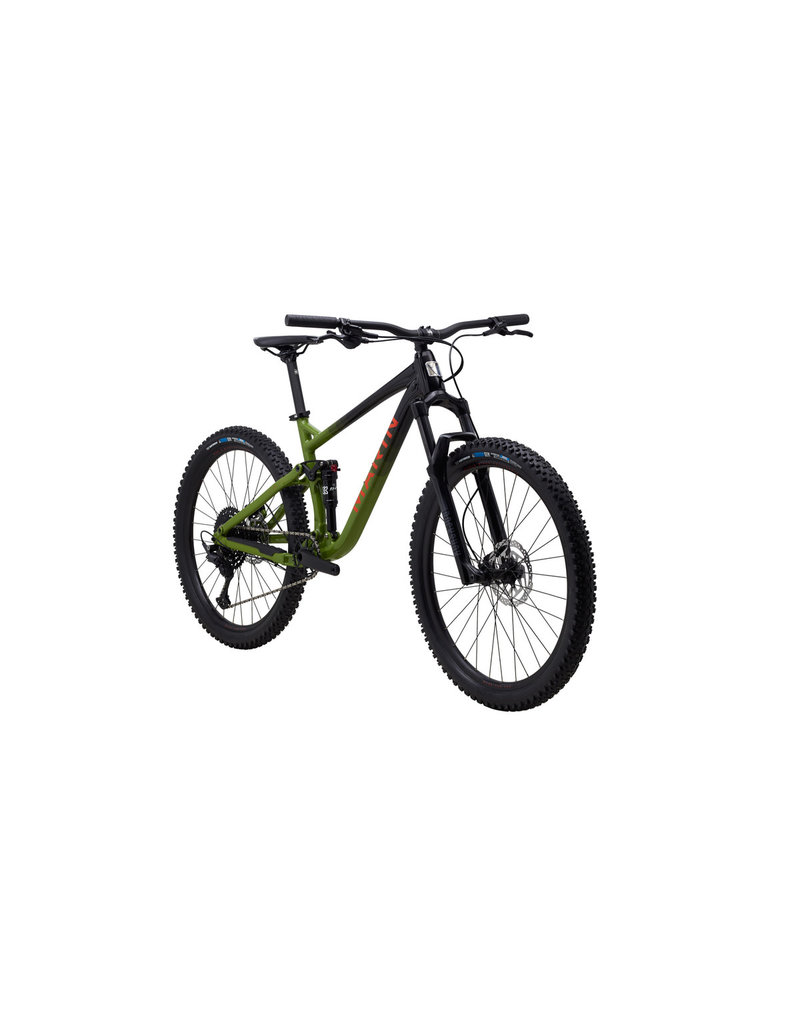 Marin RIFT ZONE 27.5 BK/ORANGE