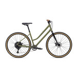 Marin KENTFIELD 2 ST GREEN/BRONZE