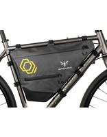 Apidura Apidura Expedition Full Frame Pack, 7.5 Litre (touring/bikepacking/randonneur/commuter bag)