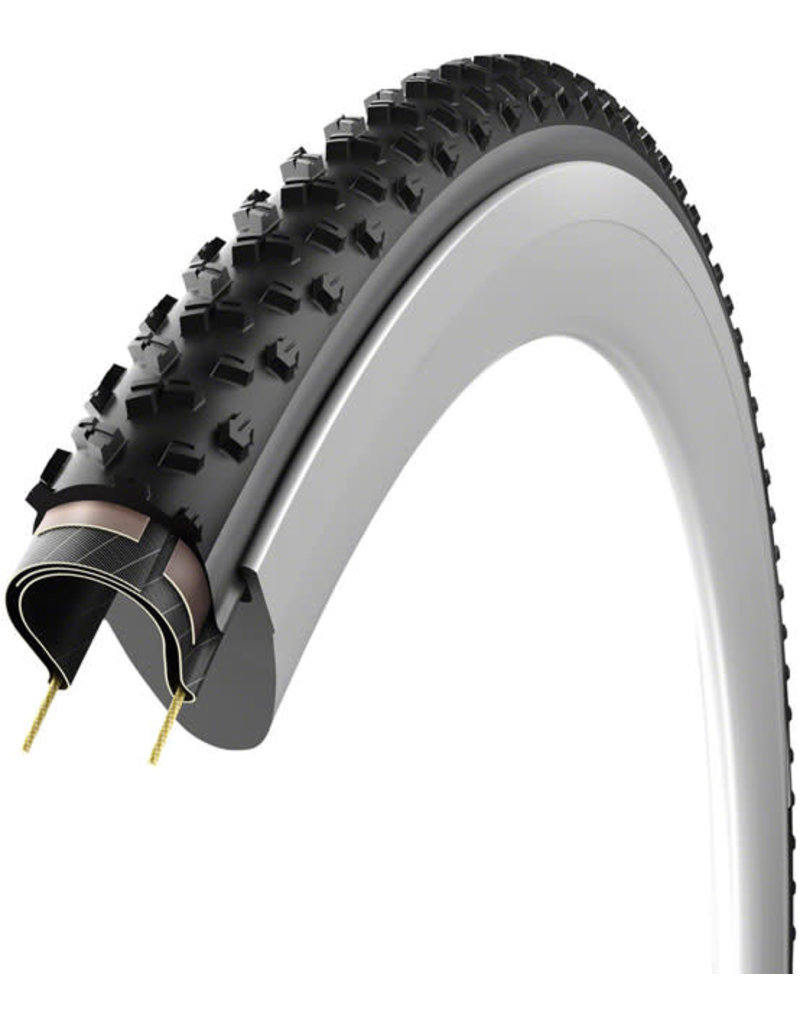 Vittoria TERRENO WET 700x33 CYCLOCROSS ANTH-BLK G2.0