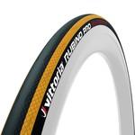 Vittoria RUBINO PRO 700x25 BLK/JAUNE G2.0