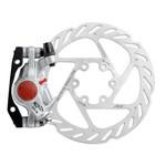 AVID Avid, BB5 Road, Frein a disque mecanique, Gris, Avant ou Arriere, Sans rotor, Sans adaptateur