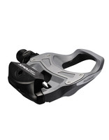 Shimano PEDALS, PD-R550, SPD-SL PEDAL, W/ CLEAT(SM-SH11) GRAY