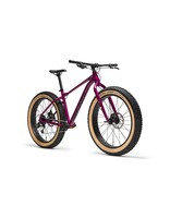 Moose Bicycle FAT 1.0 Purple L