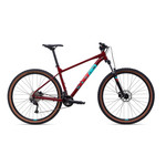 Marin BOBCAT TRAIL 4 CRIMSON/TEAL/RED