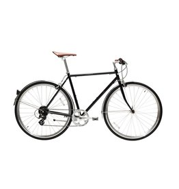 Moose Bicycle Belvedere 49cm