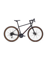 Marin FOUR CORNERS BLK/RED