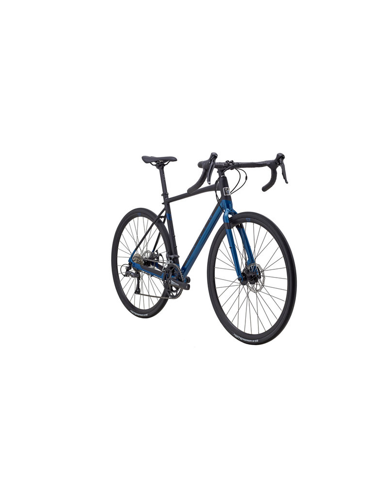 Marin GESTALT BK/BLUE 58cm