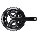 Shimano FRONT CHAINWHEEL, FC-RS510, FOR REAR 11-SPEED, 2-PCS FC, 172.5MM, 50-34T WITHOUT CG, W/O BB, BLACK