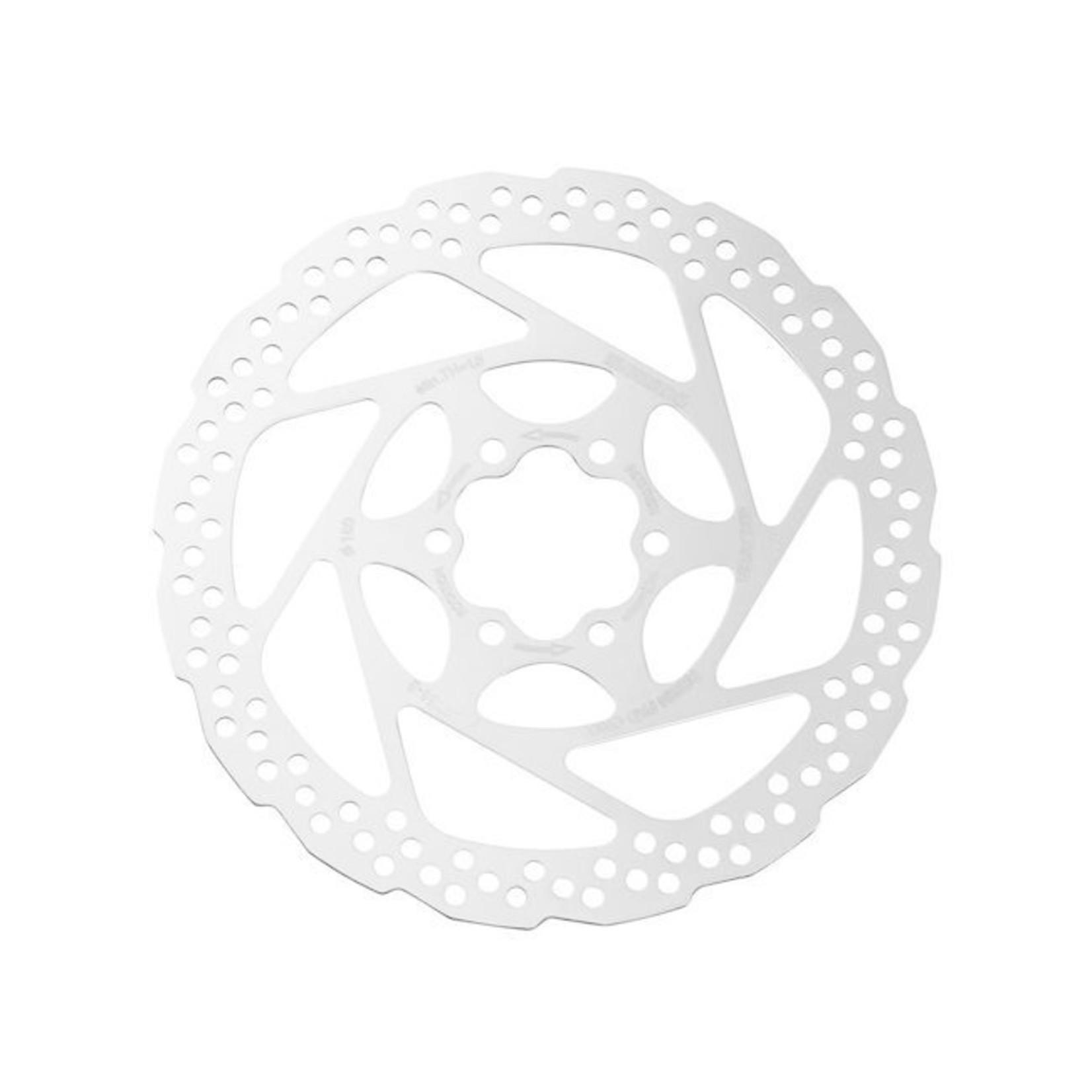 Shimano SM-RT56, Disque, 160mm, ISO, Pour patins en resine seulement