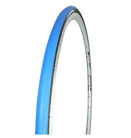 Tacx Trainer, 700x23C, Pliable, 60TPI, 80PSI, Bleu