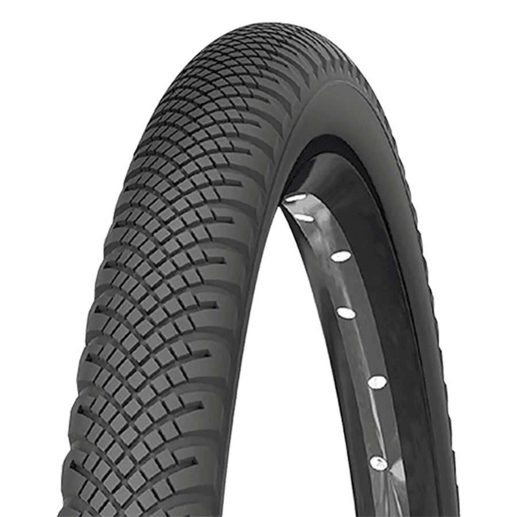 Michelin Country Rock, Tire, 26''x1.75, Wire, Clincher, 3x120TPI, Black