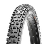 Maxxis Assegai, Pneu, 29''x2.50, Pliable, Tubeless Ready, 3C Maxx Grip, EXO+, Wide Trail, 120TPI, Noir