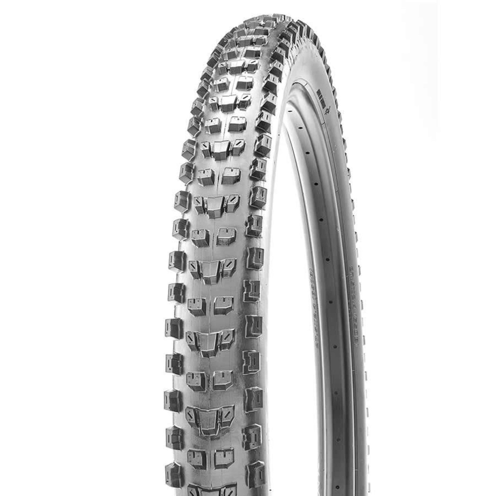 Maxxis Dissector, Pneu, 29''x2.40, Pliable, Tubeless Ready, 3C Maxx Grip, 2-ply, Wide Trail, 60TPI, Noir