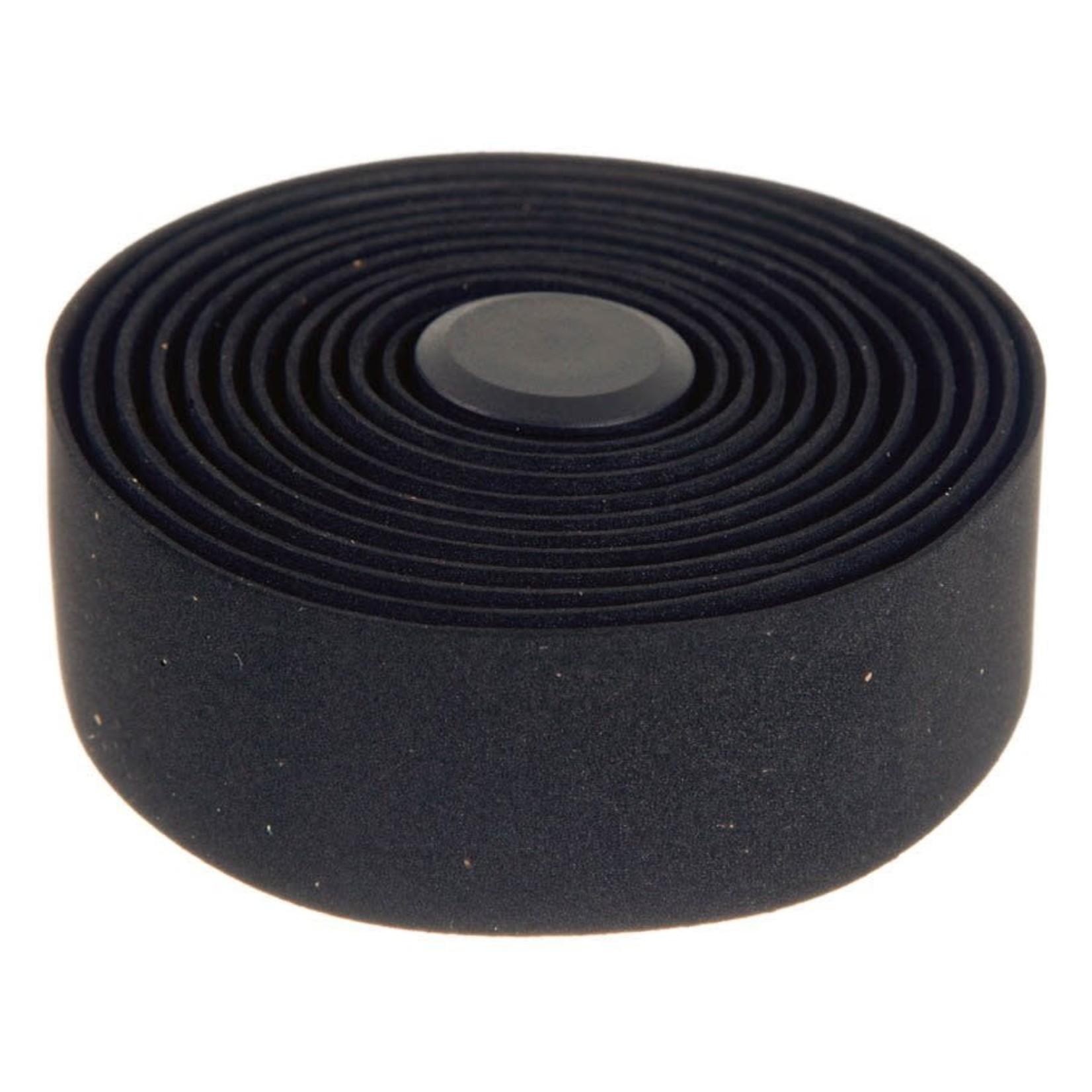 Evo Wind-Up Classic, Cork Tape, Black