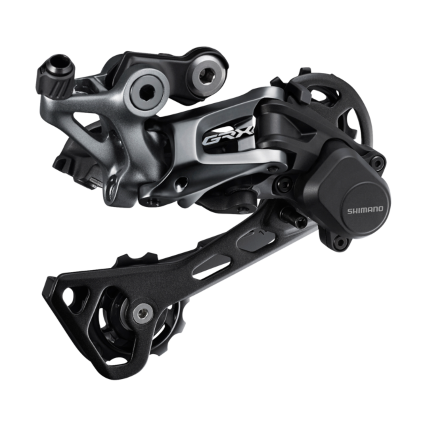 Shimano RD-RX812, GRX, 11-SPEED, SHADOW PLUS DESIGN, DIRECT ATTACHMENT, 1X11