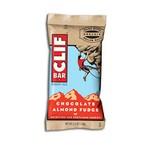 Clif Chocolate almond fudge, Barre énergétique