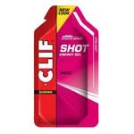 Clif Shot Energy Gels, Framboises
