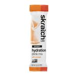Skratch Labs Mélange de boisson d'hydratation pour sports: Oranges (Sachet)